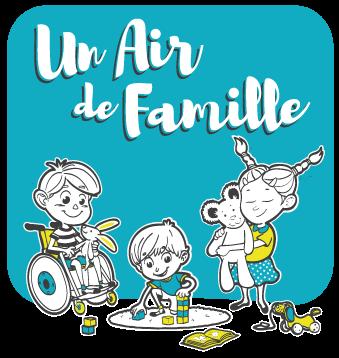 Micro crèche UN AIR DE FAMILLE